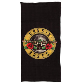Towel (bath towel) Guns N' Roses - GNR181005