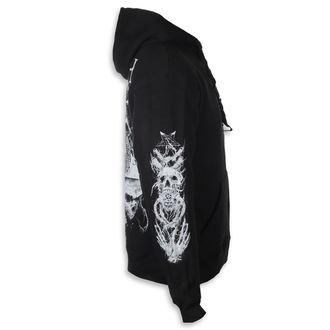 hoodie men's Arch Enemy - Riddick - NNM - MER0011