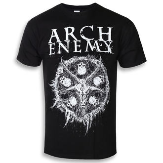 t-shirt metal men's Arch Enemy - PFM -, Arch Enemy
