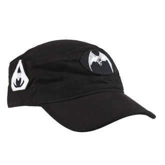 Cap Overkill - Military - Bat - MER010