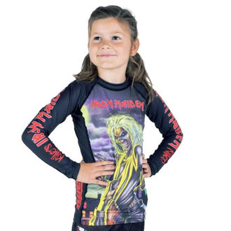 t-shirt metal children's Iron Maiden - Iron Maiden - TATAMI, TATAMI, Iron Maiden
