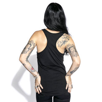 Women's tank top BLACK CRAFT - Religion Sucks, BLACK CRAFT