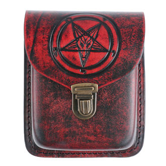 Belt pocket Baphomet