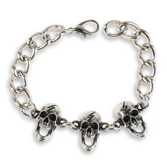 Bracelet Skull, FALON
