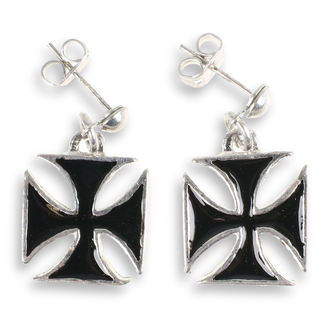 Earrings Cross, FALON