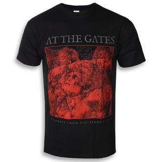 t-shirt metal men's At The Gates - To Drink From The Night Itself - RAZAMATAZ, RAZAMATAZ, At The Gates