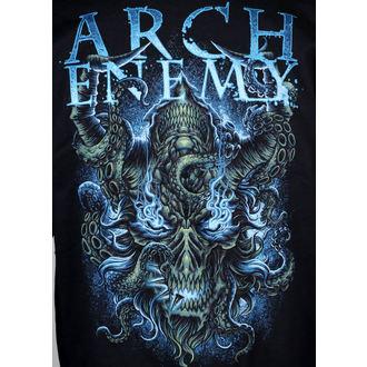 hoodie men's Arch Enemy - Destruction Plague - RAZAMATAZ