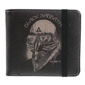 Wallet Black Sabbath - 78 Tour - RSWABS02