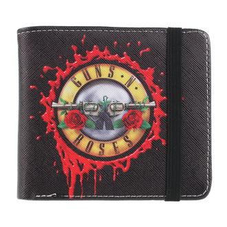 Wallet Guns N' Roses - Splatter, NNM, Guns N' Roses