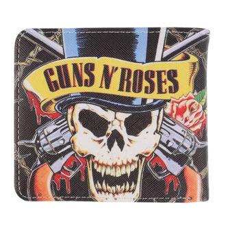 Wallet Guns N' Roses - Skull N Guns, NNM, Guns N' Roses