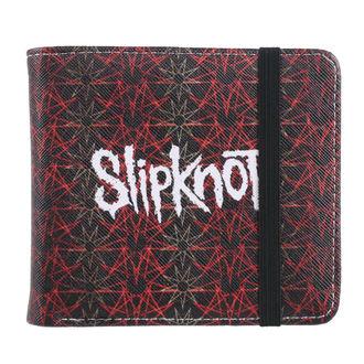 Wallet Slipknot - Pentagram - RSSLWA01