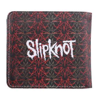 Wallet Slipknot - Pentagram, NNM, Slipknot