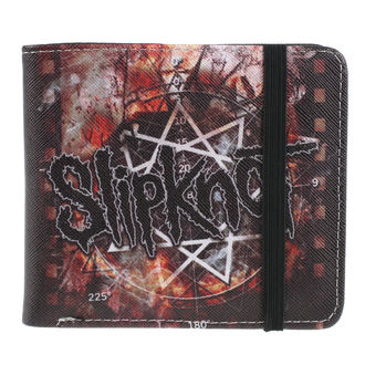 Wallet Slipknot - Star, NNM, Slipknot