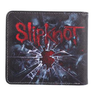 Wallet Slipknot - Share