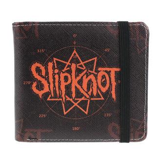 Wallet Slipknot - Pentagram