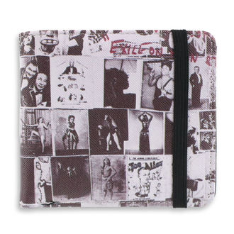 Wallet Rolling Stones - Exile On Main Street, NNM, Rolling Stones