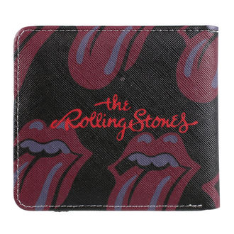 Wallet Rolling Stones - Logo, NNM, Rolling Stones