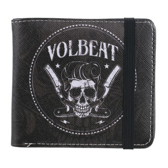 Wallet Volbeat - Since, NNM, Volbeat