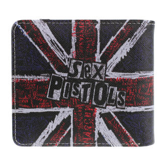 wallet Sex Pistols - Union, NNM, Sex Pistols