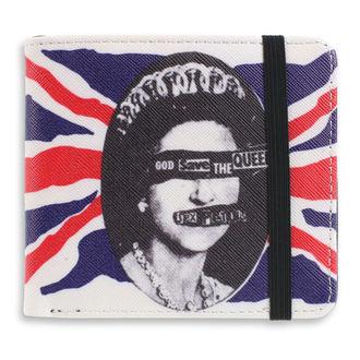 Wallet Sex Pistols - GSTQ, NNM, Sex Pistols
