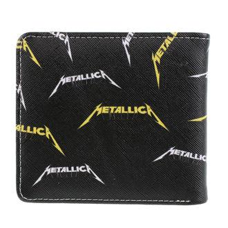 Wallet Metallica, NNM, Metallica