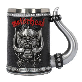 Tankard (mug) Motörhead, NNM, Motörhead