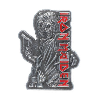 Tack Iron Maiden - Killers - RAZAMATAZ, RAZAMATAZ, Iron Maiden