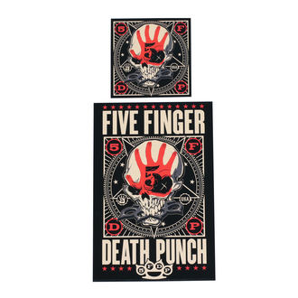 Bedding Five Finger Death Punch - Punchagram - BL5F01