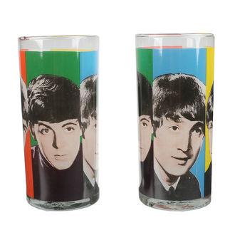 Glasses (set 2 pcs) Beatles, NNM, Beatles