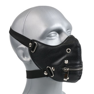 Mask POIZEN INDUSTRIES - LANZO - BLACK, POIZEN INDUSTRIES
