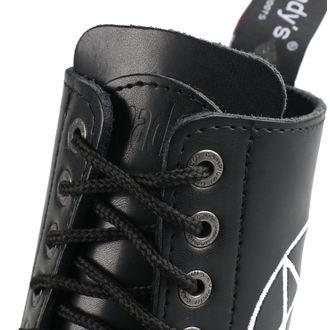 Boots STEADY´S - 10-eye