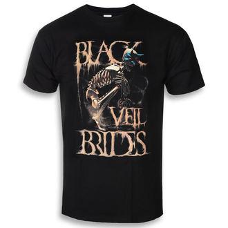 t-shirt metal men's Black Veil Brides - Dust Mask - ROCK OFF, ROCK OFF, Black Veil Brides
