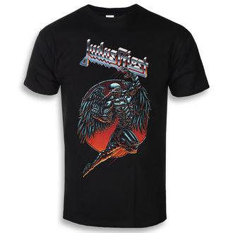 t-shirt metal men's Judas Priest - BTD Redeemer - ROCK OFF, ROCK OFF, Judas Priest