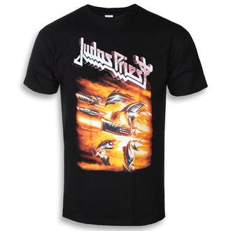 t-shirt metal men's Judas Priest - Firepower - ROCK OFF, ROCK OFF, Judas Priest