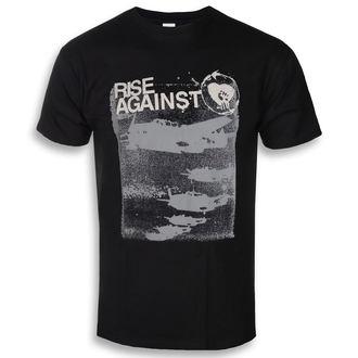 t-shirt metal men's Rise Against - Formation - ROCK OFF, ROCK OFF, Rise Against