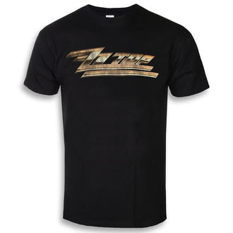 t-shirt metal men's ZZ-Top - Vintage Twin Zees - ROCK OFF - ZZTS04MB