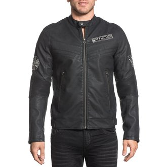 spring/fall jacket - Dual Piston - AFFLICTION