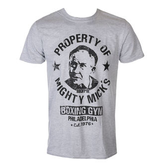 film t-shirt men's Rocky - Mighty Mick´s Gym - HYBRIS, HYBRIS, Rocky