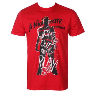 film t-shirt men's Noční můra z Elm Street - Freddy Krueger - HYBRIS, HYBRIS, Noční můra z Elm Street