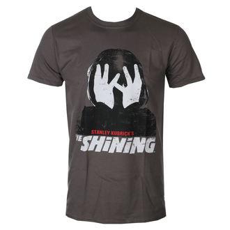 film t-shirt men's Shining - MOVIES - Dark Grey - HYBRIS, HYBRIS
