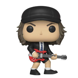 Figure AC / DC - POP! - Angus Young - FK36318