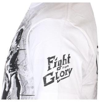 Men's t-shirt ALISTAR - Fight for Glory - White, ALISTAR
