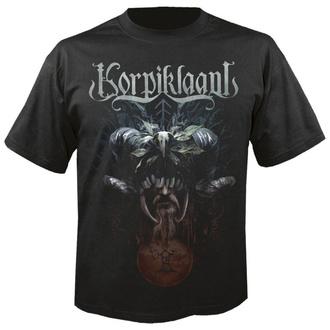t-shirt metal men's Korpiklaani - Wayfarer - NUCLEAR BLAST - 27682_TS