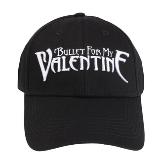 cap Bullet For my Valentine - Logo - ROCK OFF - BFMVCAP02B