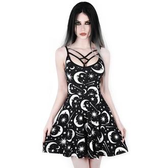 Women's dress KILLSTAR - Under The Stars - KSRA000951