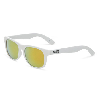 Sunglasses VANS - BY SPICOLI BENDABLE - White / Red - VN0A3HZJYF91