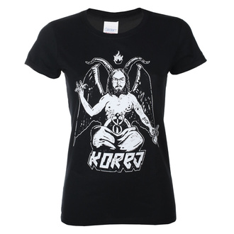 Women's t-shirt Korean Blog - MS068