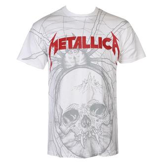 t-shirt metal men's Metallica - Spider - NNM - RTMTLTSWSPI