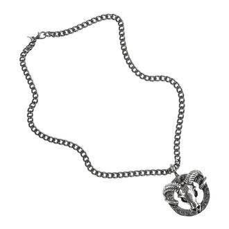 Pendant necklace Baphomet - PSY693