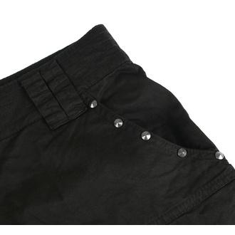 Women's skirt BRANDIT - Dale - 9501-black
